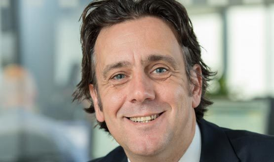 Andy Kinnear to join Ethical Healthcare Consulting -