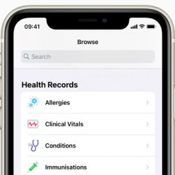Apple launches Health Records in UK with Oxford and Milton Keynes -