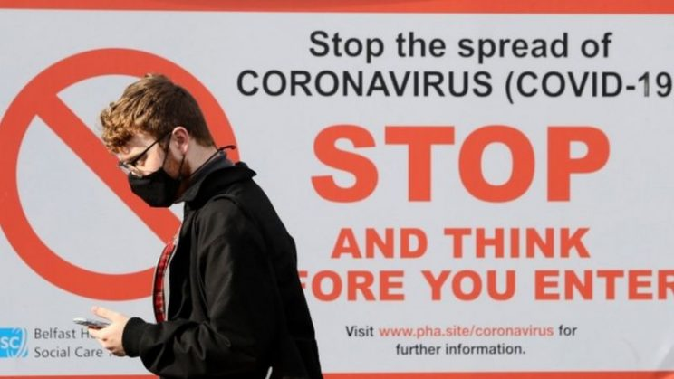 Coronavirus Evidence behind NI's Covid-19 response published -