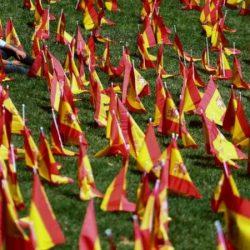 Coronavirus Spain passes one million Covid-19 cases -