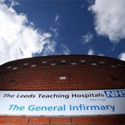 Covid-19 Patient rise halts non-essential operations in Leeds -