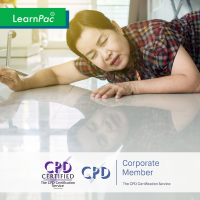 Falls Prevention Awareness - Online Training Course - CPD Accredited - LearnPac Systems -