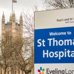 Guy's and St Thomas' chooses Epic as 'preferred supplier' for £175m EHR -