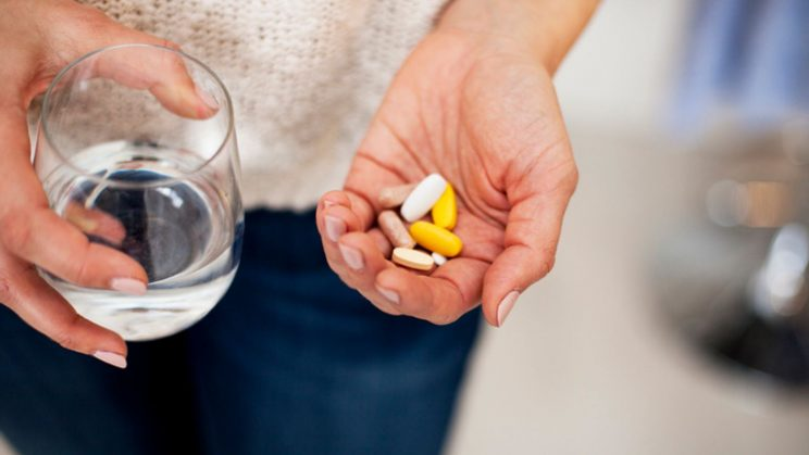 High intake of vitamins A, E and D linked to fewer respiratory illnesses -