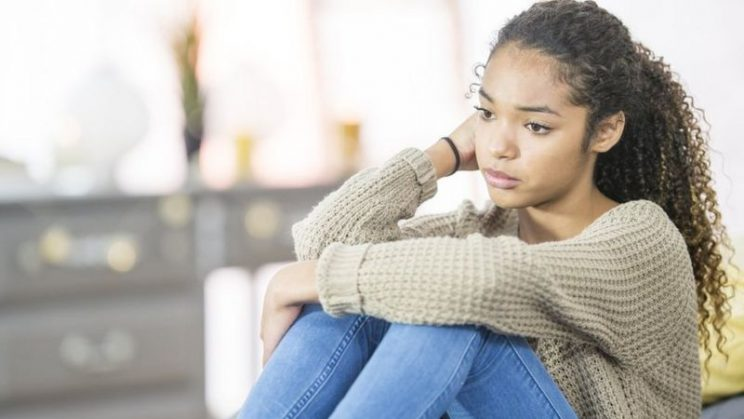 New NHS survey Mental health disorders rising in young people 1 -