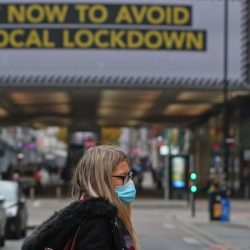 Newspaper headlines Lockdown 'by back door' and virus 'hidden victims' -