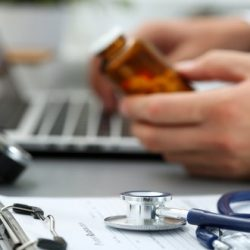 Seven NHS hospital trusts to receive share of £8.7m for e-prescribing -