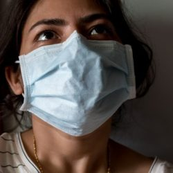 AXA survey reveals mental health impact of pandemic -