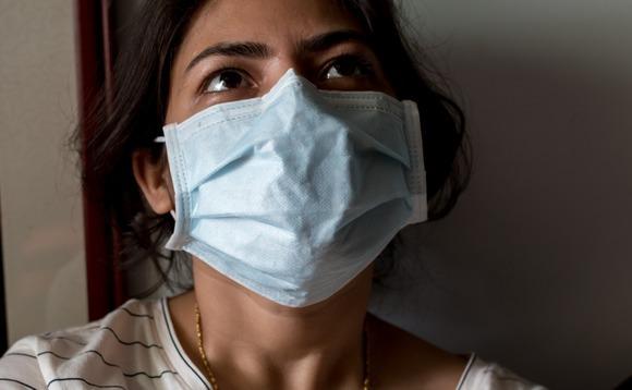 AXA survey reveals mental health impact of pandemic -