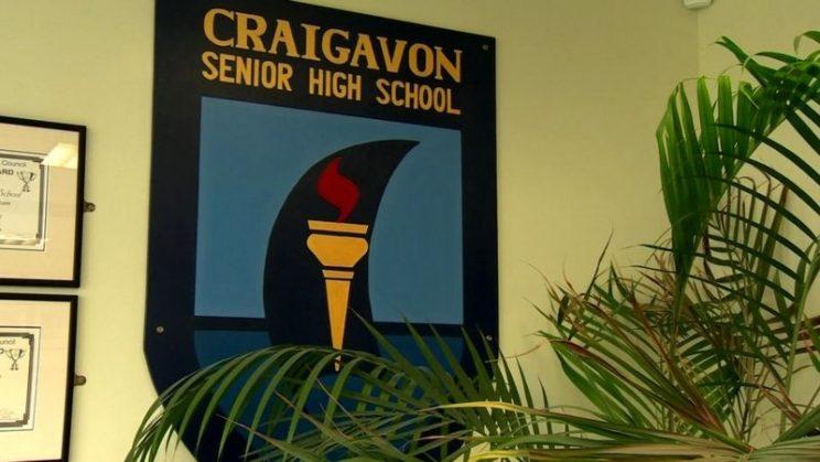 Coronavirus: Portadown school campus closes after Covid cases -