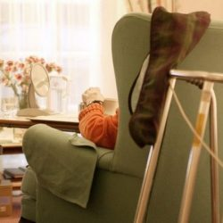 Covid: Care home visits advice impractical, say charities -