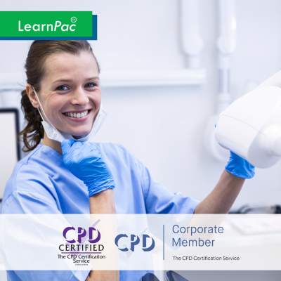 Health and Wellbeing at Work - Online Training Course - CPD Accredited - LearnPac Systems -