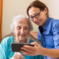 New Commission to explore role of technology in reformed social care -