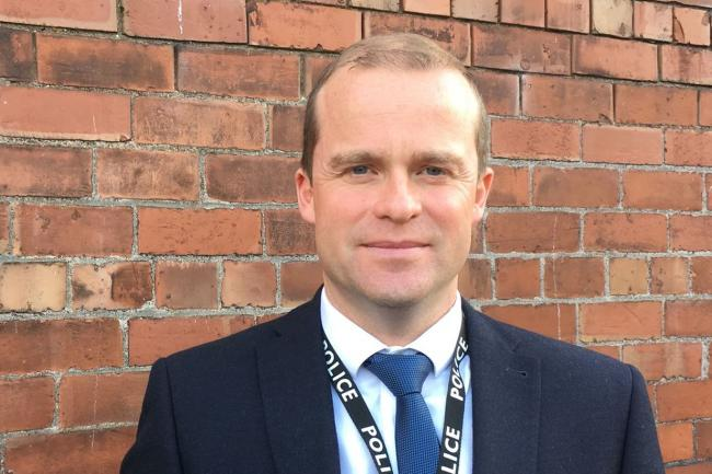 Police in Cumbria deal with rise in mental health incidents -