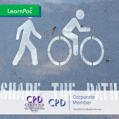 Safety Signage - Online Training Course - CPD Accredited - LearnPac Systems -