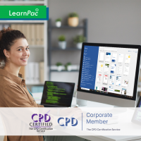 Mastering Word 2016 - Online Training Course - CPD Certified - LearnPac Systems UK -