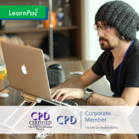 Microsoft Excel for Mac - Online Training Course - CPD Accredited - LearnPac Systems -