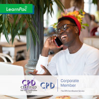 Motivational Ethical Choices - Online Training Course - CPD Accredited - LearnPac Systems -
