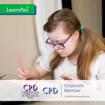 Understanding the Mental Capacity Act - Online Training Course - CPD Accredited - LearnPac Systems -