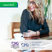 Wellbeing Essentials - Online Training Course - CPD Accredited - LearnPac Systems -