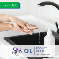 Care Certificate Standard 15 - e-Trainer Pack - CPDUK Accredited - LearnPac Systems UK -