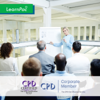 Care Certificate - 15 Standards - Train the Trainer Courses + Trainer Pack - CPDUK Accredited - Learnpac Systems UK -