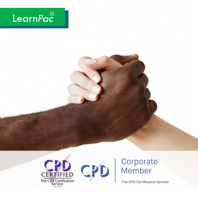 Care Certificate Standard 4 - Train the Trainer Course + Trainer Pack - CPDUK Accredited - Learnpac Systems UK -