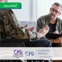 Care Certificate Standard 9 - e-Trainer Pack - CPDUK Accredited - LearnPac Systems UK -