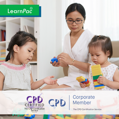 Care Certificate Standard 11 - e-Trainer Pack - CPDUK Accredited - LearnPac Systems UK -