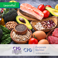 Care Certificate Standard 8 - e-Trainer Pack - CPDUK Accredited - LearnPac Systems UK -