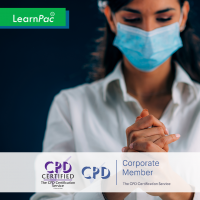 Prevention and Control of Infection - Online Training Courses - The Mandatory Training Group UK -