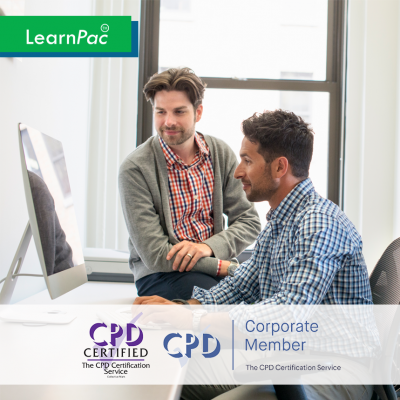 Delegation and Referrals - Enhanced Dental CPD Course - Enhanced Dental CPD Course - Online Training Course - CPD Accredited - LearnPac Systems -