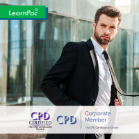 Leadership Mastery - Online Training Course - CPD Accredited - LearnPac Systems - (2)
