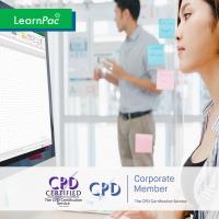 Mastering Microsoft Excel 2013 - Advanced - Online Training Courses - The Mandatory Training Group UK -