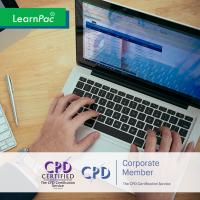 Mastering Microsoft Excel 2019 - Intermediate - Online Training Courses - The Mandatory Training Group UK -