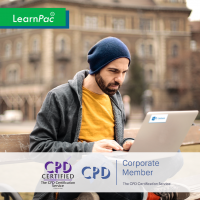 Mastering Microsoft Outlook 2019 - Online Training Course - CPD Certified - LearnPac Systems UK -