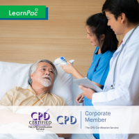 Care Certificate Standard 5 - e-Trainer Pack - CPDUK Accredited - LearnPac Systems UK -
