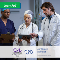 Communication - Train the Trainer Course + Trainer Pack - CPDUK Accredited - LearnPac Systems UK -