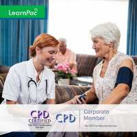 Duty of Care - Train the Trainer - CPDUK Accredited - LearnPac Systems UK -