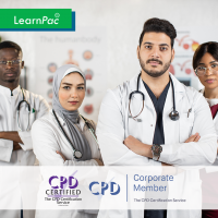 Equality and Diversity - Train the Trainer Course + Trainer Pack - CPDUK Accredited - LearnPac Systems UK -