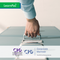 Handling Information - Train the Trainer Course + Trainer Pack - CPD Accredited - LearnPac Systems -