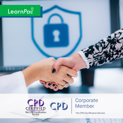 Privacy and Dignity - Train the Trainer Course + Trainer Pack - CPDUK Accredited - LearnPac Systems UK -