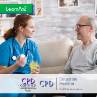 Safeguarding Adults at Risk - Train the Trainer Course + Trainer Pack - CPDUK Accredited - LearnPac Systems UK -
