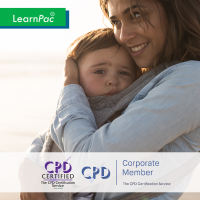 Safeguarding Children - Train the Trainer Course + Trainer Pack - CPDUK Accredited - LearnPac Systems UK -