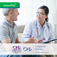 Work in a Person-centred Way - Train the Trainer Course + Trainer Pack - CPDUK Accredited - LearnPac Systems UK -