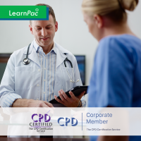 Your Personal Development - Train the Trainer Course + Trainer Pack - CPDUK Accredited - LearnPac Systems UK -