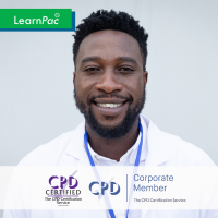 Dignity, Privacy and Respect - CPD Accredited - LearnPac Systems -
