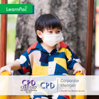 Managing Transitions in the Early Years - Online Training Course - Learnpac Systems UK -