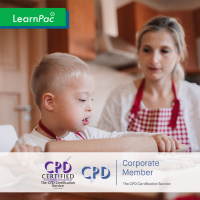 Development Delay - CPD Accredited - LearnPac Systems -