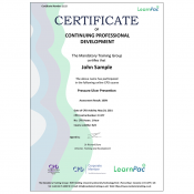 Pressure Ulcer Prevention - E-Learning Course - Learnpac System UK -